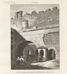 Antica Porta di Augusta Pretoria ora detta Aosta.