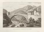 Ponte romano di S. Martino in Val d'Aosta.