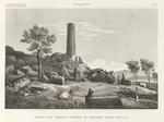 Avanzi del Tempio d'Ercole in Girgenti nella Sicilia.
