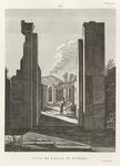 Casa di Pansa in Pompei.