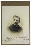 Prof. Josè Arechavaleta - recto
