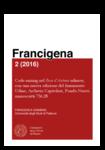 Code - mixing nel Bovo d'Antona udinese , con una nuova edizione del frammen to Udine, Archivio Capitolare, Fondo Nuovi manoscritti 736.28