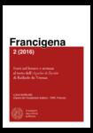 Scavi nel lessico e restauri al testo dell''Aquilon de Bavière' di Raffaele da Verona