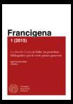 Le chevalier Guiron in Italia: un portolano bibliografico per le coste pisano-genovesi