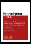 The Avatars of Orable-Guibourc from French chanson de geste to Italian romanzo cavalleresco. A Persistent Multiple Alterity