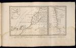 Pour les recherches sur les cotes occidentales de l'Afrique de Ptoléméé, et sur les isles connues par les anciens dans l'Océan Atlantique. Cotes occidentales de l'Afrique selon Ptoléméé.
