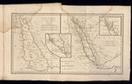 Sinus Arabicus ex tabulis hodiernis Ptolemaei. Pour les recherches sur le Golfe Arabique.