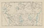 Africa Equatoriale, dalla Carta di Dapper - 1676.