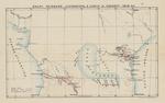 Viaggi nell'Africa Equatoriale: Krapf, Rebmann, Livingstone e Carta di Erhardt, 1849 - 56.