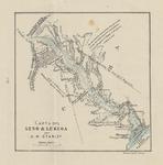 Carta del Seno di Lukuga, per H. M. Stanley.