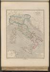 Italia antica.