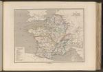 La Gallia sotto l'Impero Romano.