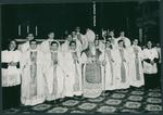 Sacerdoti ordinati il 16 giugno 1969.