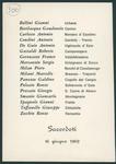 Sacerdoti ordinati il 16 giugno 1969 (retro).