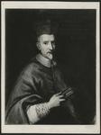 Ritratto di San Gregorio Barbarigo (1625-1697).