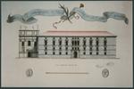 Prospetto principale del Seminario Vescovile di Padova