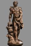 Statuetta - Guerriero