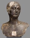 Scultura - Busto maschile