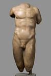 Scultura - Torso maschile