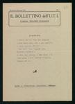 Il bollettino dell'UTI. Unione Tecnici Italiani