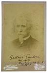 Gaetano Cantoni - recto