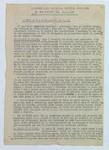 Appunti su una dichiarazione del PCI