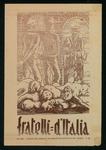 Fratelli d'Italia. Organo del Comitato di Liberazione nazionale del Veneto