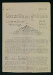 Gazzetta del Patriota. Giornale della divisione Montegrappa