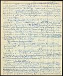 Fascicolo 6 - Appunti biografici su Frederic Charles Bartlett