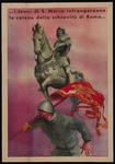 ...i leoni di S. Marco infrangeranno le catene della schiavitù di Roma...