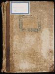 Catalogo della biblioteca dell'Orto Botanico di Padova