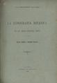 La iconografia botanica dell'ab. Angelo Franciosi, veneto: notizie storiche e revisione botanica