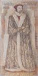 Dipinto - Ritratti di antichi studenti stranieri dell'Università di Padova - Francis Walsingham