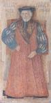 Dipinto - Ritratti di antichi studenti stranieri dell'Università di Padova - William Harvey