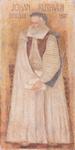 Dipinto - Ritratti di antichi studenti stranieri dell'Università di Padova - Johan Ruthven