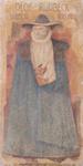 Dipinto - Ritratti di antichi studenti stranieri dell'Università di Padova - Olof Rudbeck