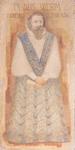 Dipinto - Ritratti di antichi studenti stranieri dell'Università di Padova - Olaus Worm