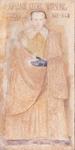 Dipinto - Ritratti di antichi studenti stranieri dell'Università di Padova - Johann Georg Wirsung