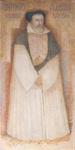 Dipinto - Ritratti di antichi studenti stranieri dell'Università di Padova - Antonio Agustin