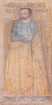 Dipinto - Ritratti di antichi studenti stranieri dell'Università di Padova - Werner Rolfinck