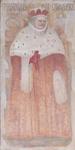 Dipinto - Ritratti di antichi studenti stranieri dell'Università di Padova - Protasius de Czernahora