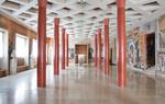 Dipinto - Storia politica dell'Università tra il 1848 e il 1936