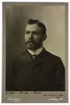 Howe, Marshall Avery - recto