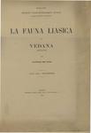 La fauna liasica di Vedana (Belluno). Pt. 1, Brachiopodi