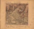 Rilevamento geologico di Monte Pramaggiore