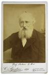 Prof. Antonio Keller - recto