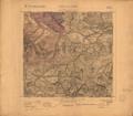 Rilevamento geologico di Forni di Sotto