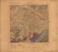 Rilevamento geologico di Auronzo