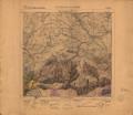 Rilevamento geologico di S. Stefano di Cadore