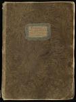 Cronaca dell'Orto Botanico e dell'annessa cattedra di botanica in Padova